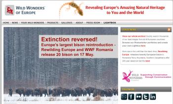 Wild Wonders of Europe