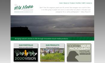 Wild Media Foundation