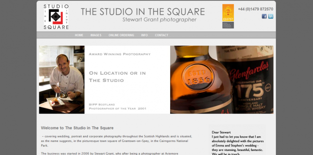 Studio in the Square
