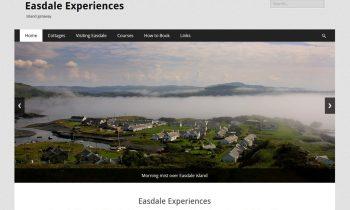 Easdale Experiences