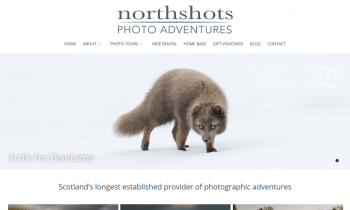 Northshots Photo Tours