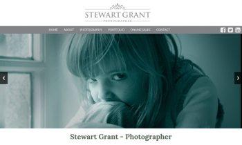 Stewart Grant Photographer