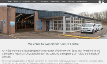 Woodlands Service Centre